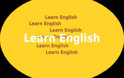 Inglise keele individuaalõpe erinevatele tasemetele